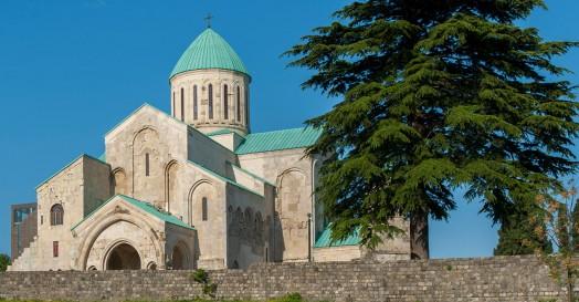 Bagrati Cathedral