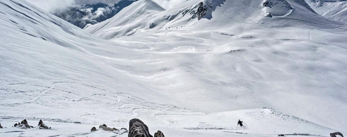 Ski Georgia